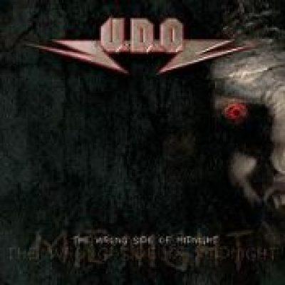 U.D.O.: EP kommt im April 2007