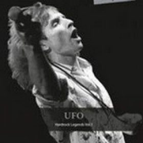 UFO: Live at Rockpalast 1980 [DVD]