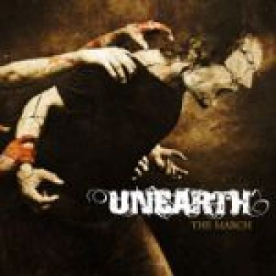 UNEARTH: ´The March´ – Song vom neuen Album online