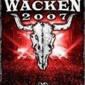 V.A.: Live At Wacken 2007 [2-DVD]