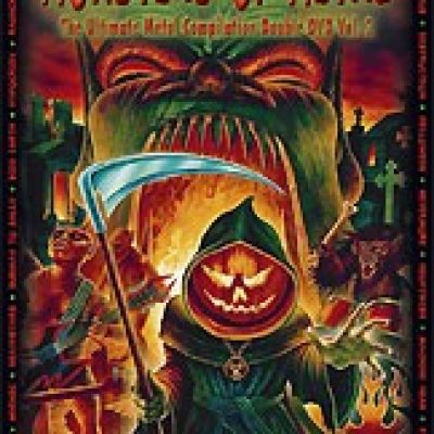 V.A.: Monsters Of Metal Vol.2 (DVD)