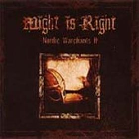 V.A.: Might is right – Nordic warchants II [2CD+DVD]