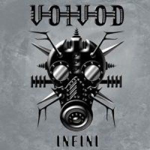 VOIVOD: zwei Songs vom neuen Album ´Infini´ online