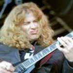 MEGADETH: Deal bei Roadrunner