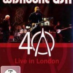 WISHBONE ASH: 40th Anniversary Concert – Live in London [DVD]