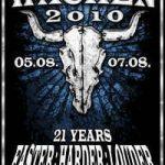 WACKEN OPEN AIR 2010: mit ORDEN OGAN
