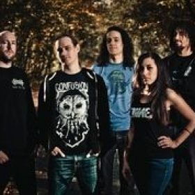 """WHEN REASONS COLLAPSE: Video-Clip zu """"No Time for Regrets"""""""