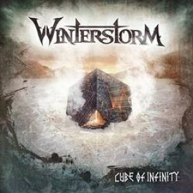 "WINTERSTORM: Lyric-Video zu ""Through the Storm"""