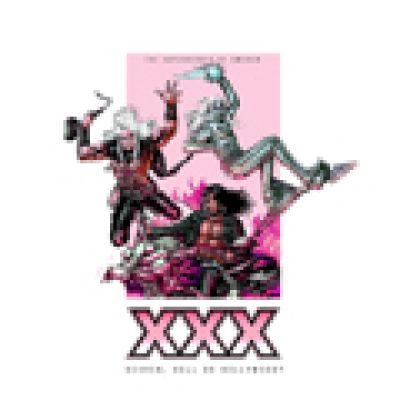 XXX – neue Band von SNOWY SHAW