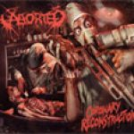 ABORTED: neues Line-up, neue EP ´Coronary Reconstruction´