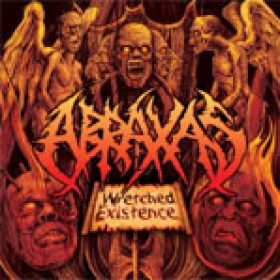 ABRAXAS: neue Death Metal-Band bei Relapse Records