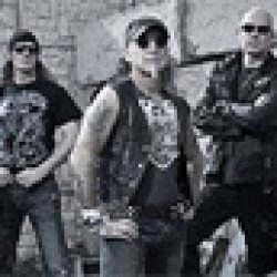 ACCEPT: neues Album ´Stalingrad´