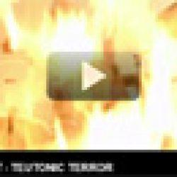 ACCEPT: Video zu ´Teutonic Terror´