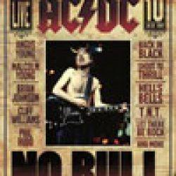 AC/DC: neues Album im Herbst, Live DVD von 1996