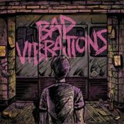 """A DAY TO REMEMBER: neues Album """"Bad Vibrations"""""""