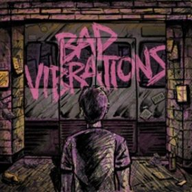 "A DAY TO REMEMBER: neues Album ""Bad Vibrations"""