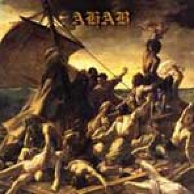 AHAB: ´The Divinity Of Oceans´ – Ausschnitte vom neuen Album online