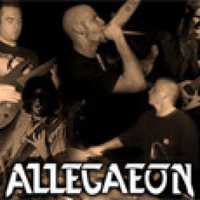 ALLEGAEON: neue Extrem Metal-Band bei Metal Blade