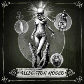 ALLIGATOR RODEO: Debütalbum im Herbst