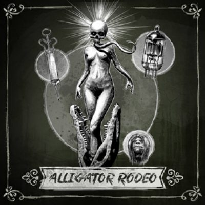 ALLIGATOR RODEO: Debütalbum im Herbst