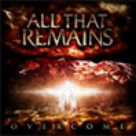 ALL THAT REMAINS: neues Album ´Overcome´, neue Songs online