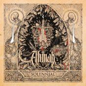 "ALUNAH: Songs vom kommenden Album ""Solennial"""