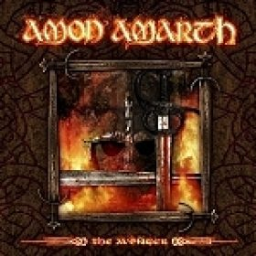 AMON AMARTH: ´The Avenger´ – Termin für Re-Release steht