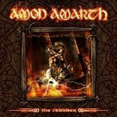 AMON AMARTH: Re-Release von ´The Crusher´