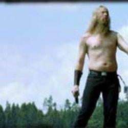 AMON AMARTH: Johann Hegg spielt in Wikinger-Film mit