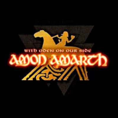 AMON AMARTH: in den Charts