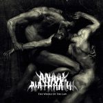 "ANAAL NATHRAKH: neues Album ""The Whole of the Law"""