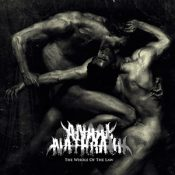 "ANAAL NATHRAKH: Song svom neuen Album ""The Whole of the Law"""