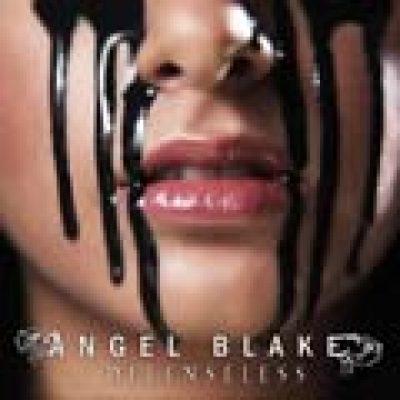 ANGEL BLAKE: neues Album ´The Descended´ und Single ´Defenseless´