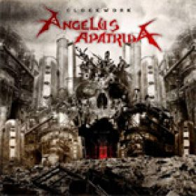 ANGELUS APATRIDA: Song von Album ´Clockwork´ online