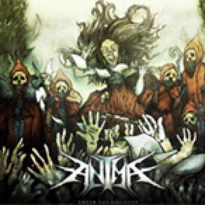 ANIMA: Song vom neuen Album ´Enter The Killzone´ online