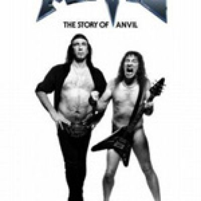 ANVIL: ´The Story Of ANVIl´ in Kino, Trailer online