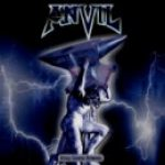 ANVIL: Neues Album am 26. August