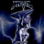 ANVIL: Neues Album am 26. August