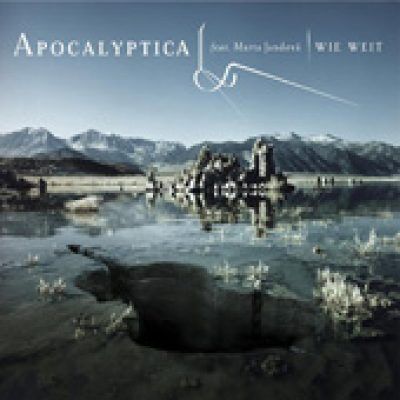 APOCALYPTICA: neue Single multilingual
