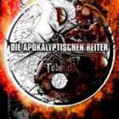 DIE APOKALYPTISCHEN REITER: DVD-Trailer zu ´Tobsucht´ online, neue Konzerttermine