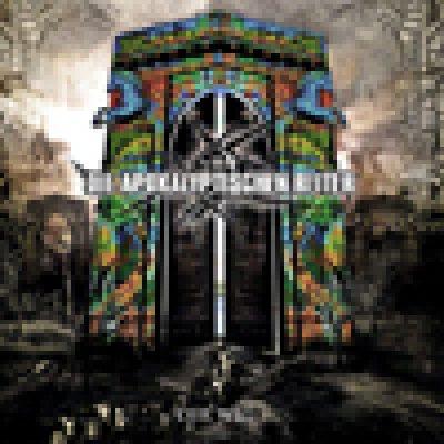 DIE APOKALYPTISCHEN REITER: Songs vom neuen Album ´Licht´ online