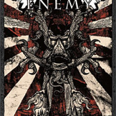 ARCH ENEMY: Tyrants Of The Rising Sun [DVD]