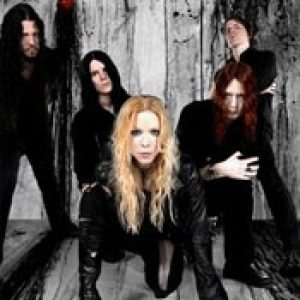 """ARCH ENEMY: """"The Book of Heavy Metal""""-Coverversion online"""