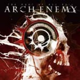 ARCH ENEMY: ´The Root Of All Evil´ – Coverartwork