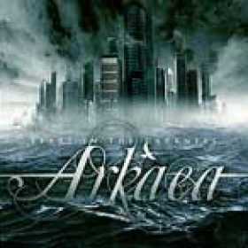 "ARKAEA: ´Years In The Darkness"" – Song vom neuen Album online"