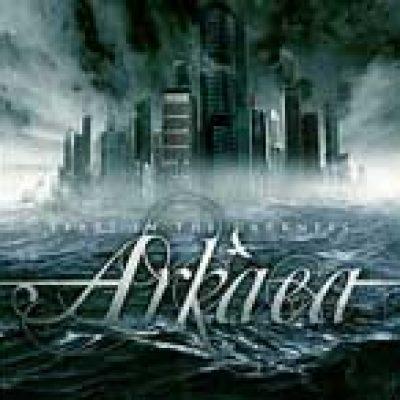 """ARKAEA: ´Years In The Darkness"""" – Song vom neuen Album online"""
