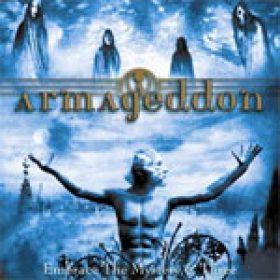 ARMAGEDDON: Neuauflage von ´Embrace The Mystery´ und ´Three´