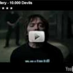 ARTILLERY: ´10.000 Devils´ – neues Video online