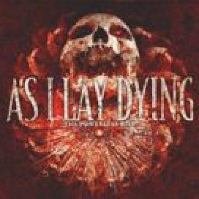 AS I LAY DYING: Trackliste, Veröffentlichungstermin und Cover von ´The Powerless Rise´