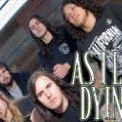 AS I lAY DYING: Live-DVD